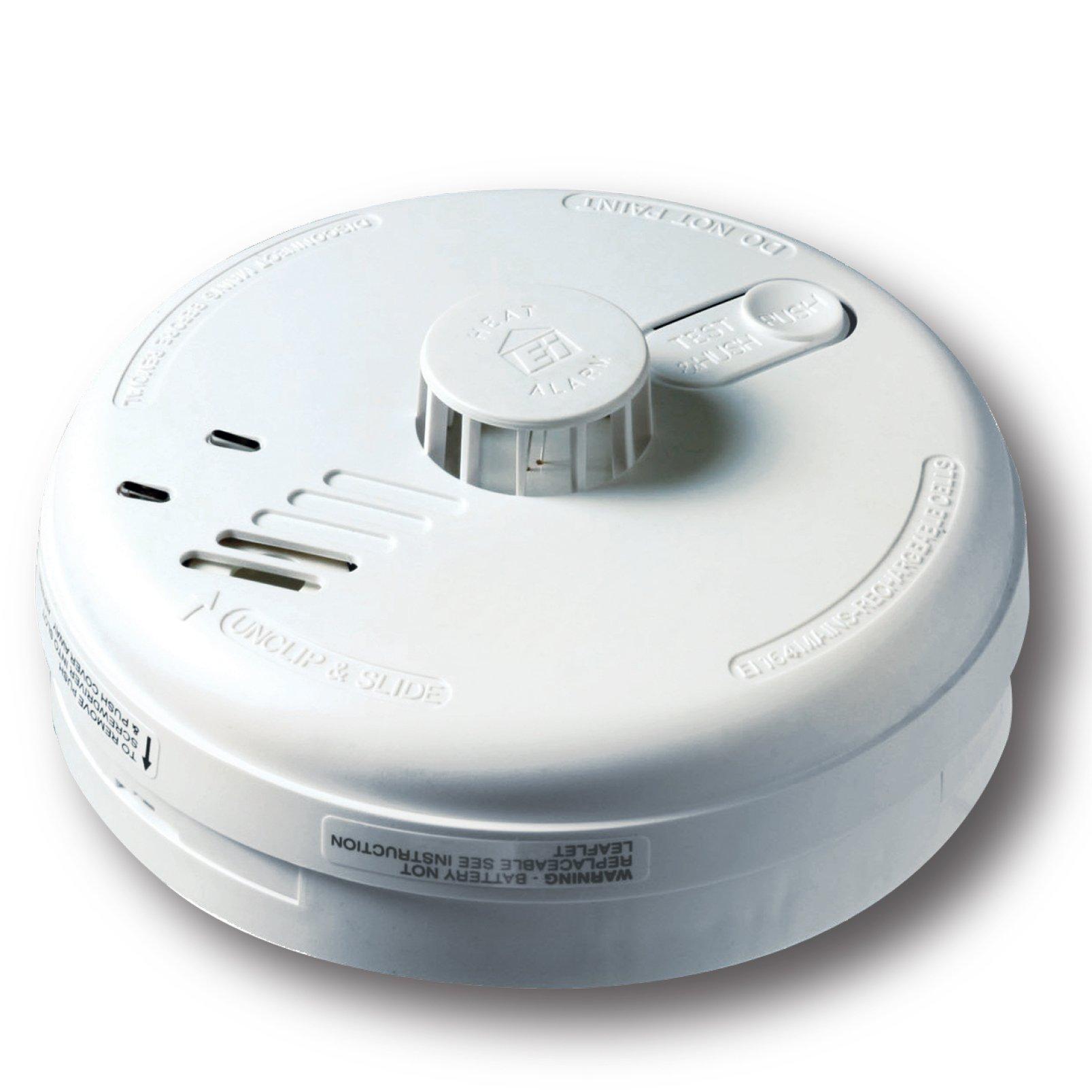 D tecteurs de chaleur ei electronics fr for Detecteur de chaleur